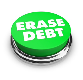 Help with Getting Rid Of Debts