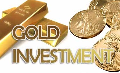 Investing in gold