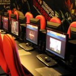 Online Gaming's Future Is Digital With A Social Angle