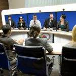 Help Your Business Benefit With Video Conferencing