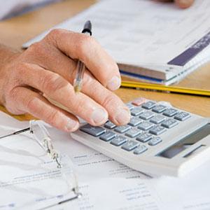 Tax Preparation Agency