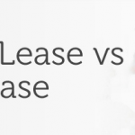 Which is the Best for You – Operating Lease or a Finance Lease?