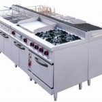 How to meet the needs of your commercial restaurant equipment?