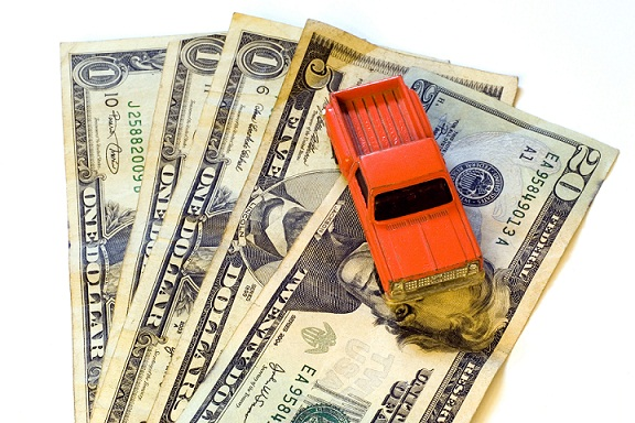 Financing a Used Vehicle