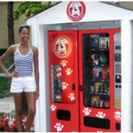 10 Unique Vending Machines