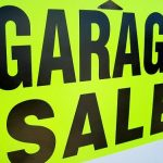10 Tips for a Successful Multi-Family Yard Sale